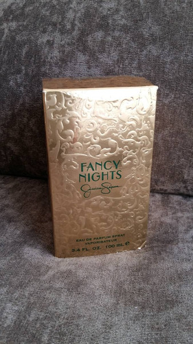 perfume fancy ninchts jessica simpson