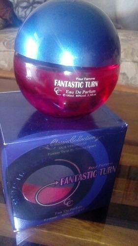 perfume fantasy turn de britney spears nuevo