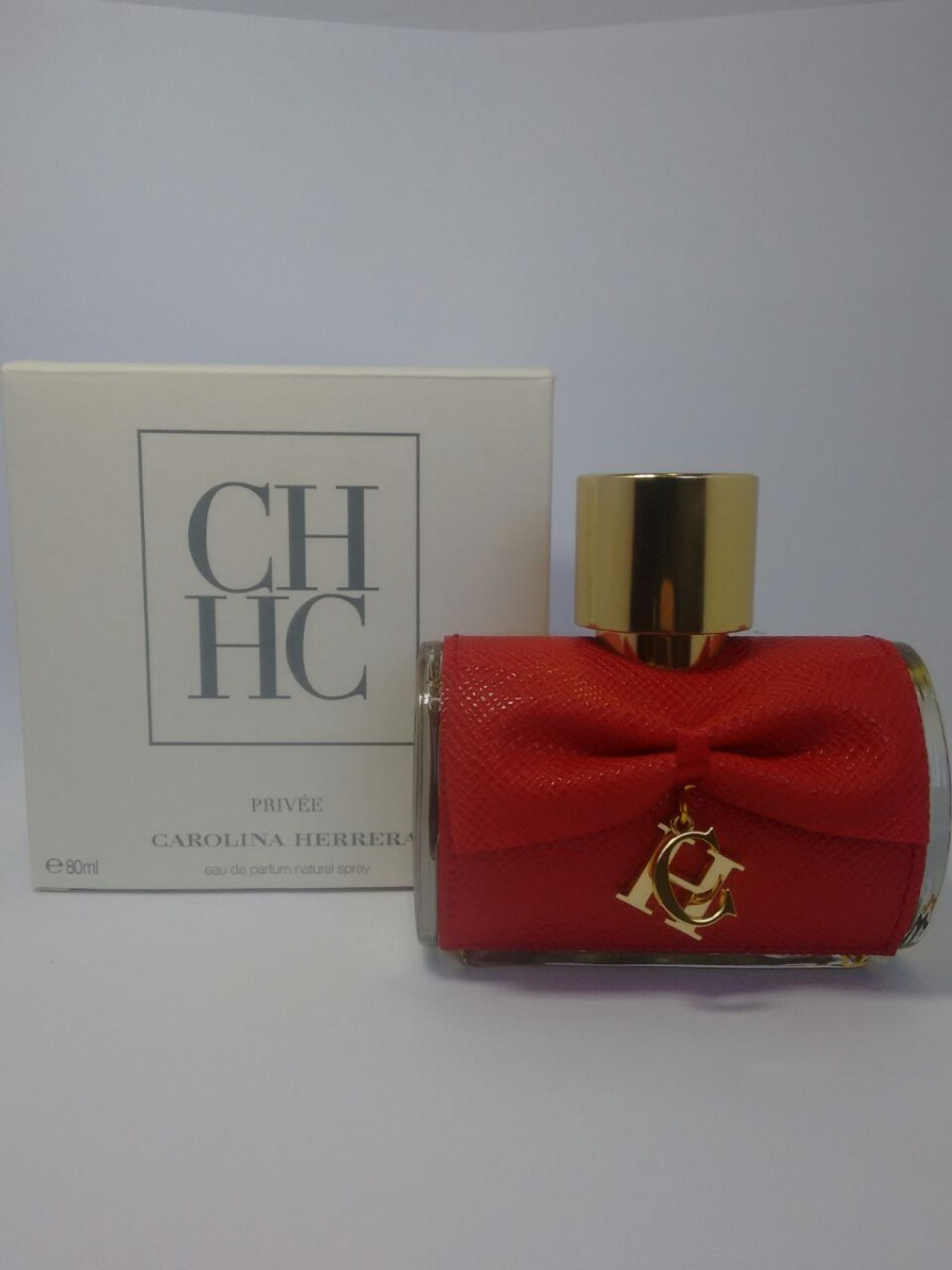 af56176a8a972 perfume feminino carolina herrera ch privée 80ml - tester. Carregando zoom.