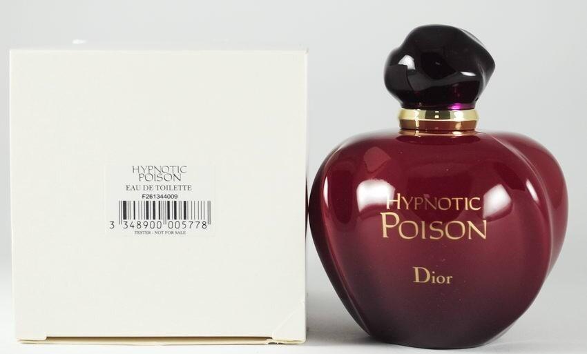 a7f2c8c7835 Características. Marca Christian Dior  Nome do perfume Hypnotic Poison   Gênero Feminino ...