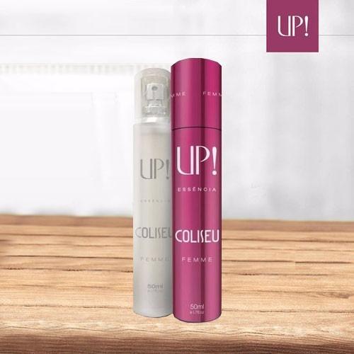 Perfume Feminino Up! Coliseu Inspirado No Dolce Gabbana - R  154,49 ... ac2f42d86a
