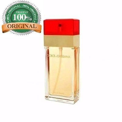 perfume feminino dolce gabbana
