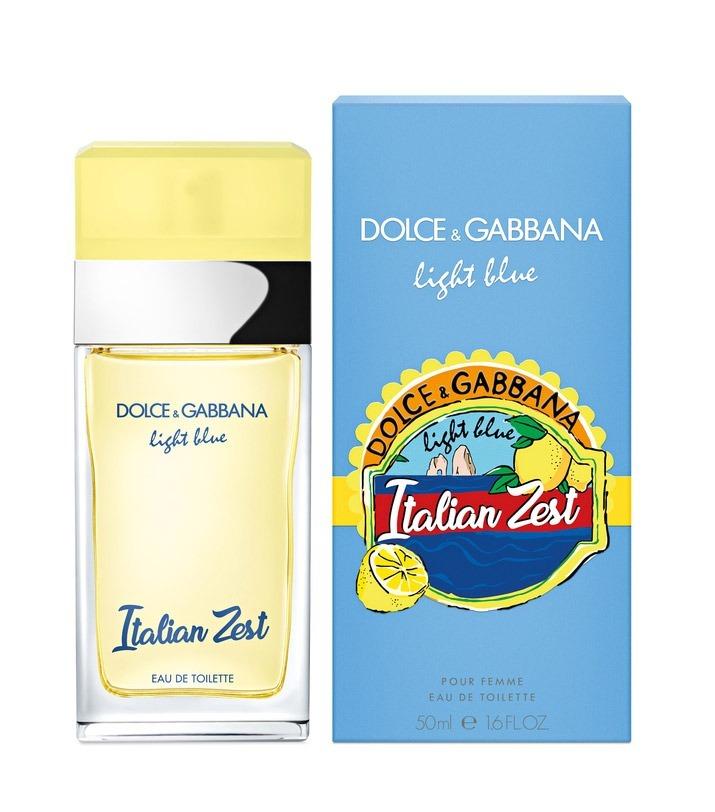 26169bca8de64 perfume feminino dolce gabbana light blue italian zest 2018. Carregando  zoom.