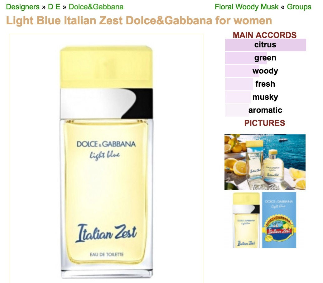 2627d1be88761 perfume feminino dolce gabbana light blue italian zest 2018. Carregando  zoom.