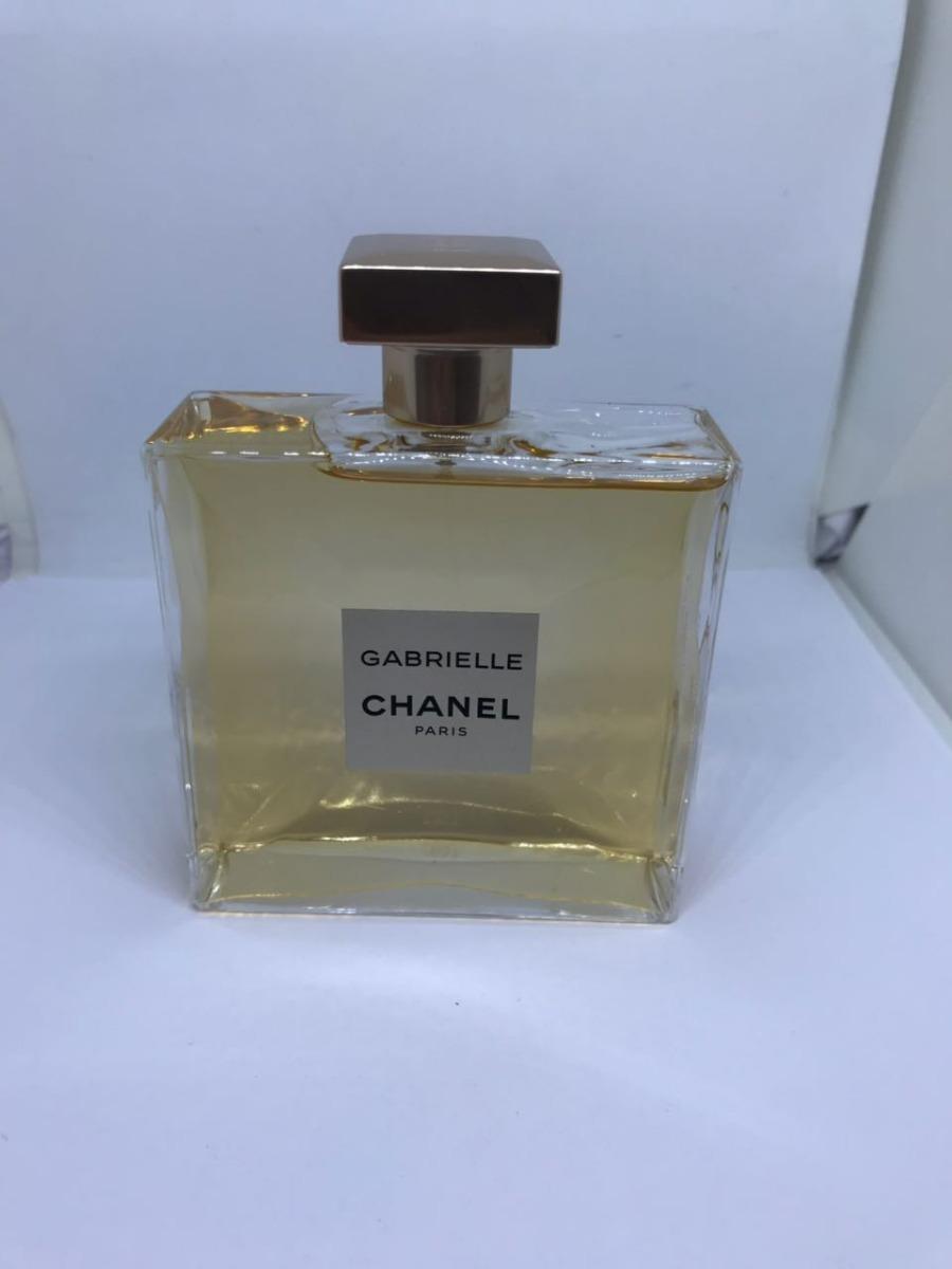 d0b888a4281 perfume feminino gabrielle chanel edp 100ml tester. Carregando zoom.