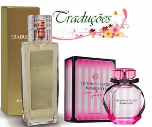 perfume feminino hinode