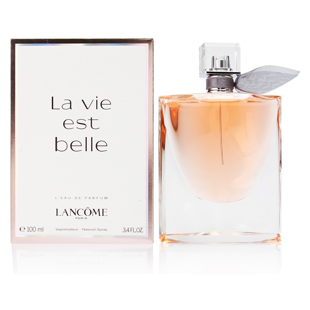 9a05b9d94 perfume feminino la vie est belle lancôme edp 100ml - selado. Carregando  zoom.