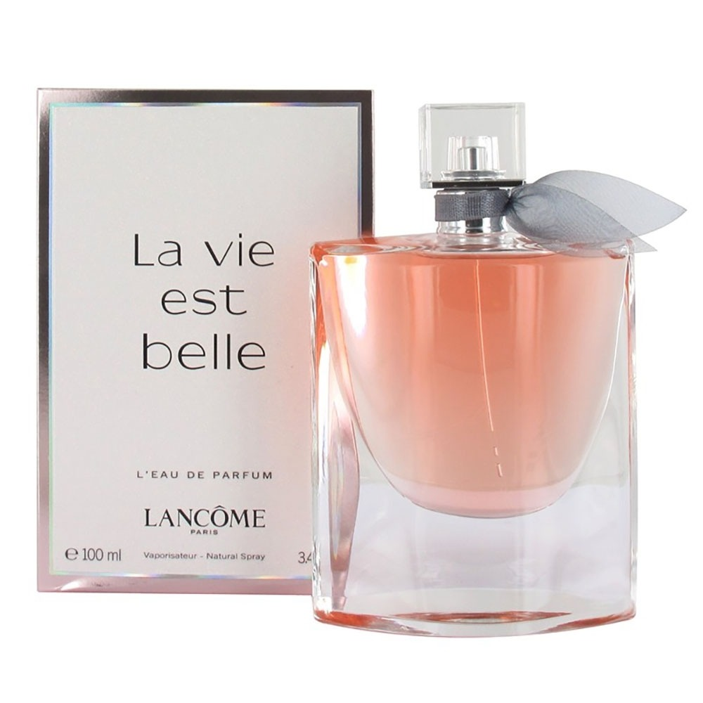 7627d4cb0 Perfume Feminino La Vie Est Belle Lancôme Edp - 100ml - R  479