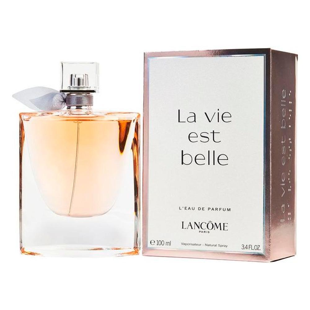 cd3bbabcb Perfume Feminino Lancôme La Vie Est Belle Edp - 100ml - R  590