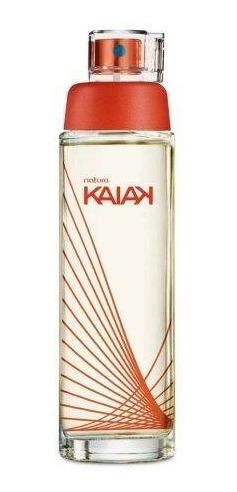 perfume feminino natura kaiak 100ml original e lacrado