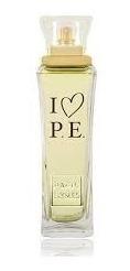 perfume feminino paris elysees i love p.e pe 100ml