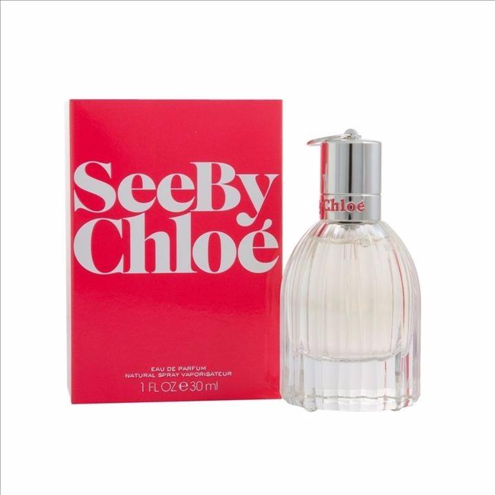 Frete Perfume See By 30ml Chloé Edp Irôirô Feminino Grátis IY6gmbyf7v