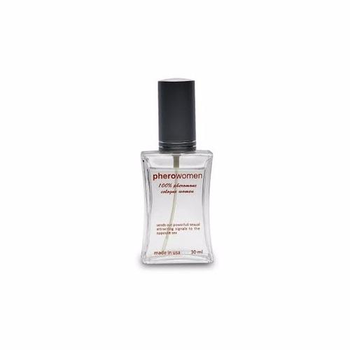 perfume feromonas pherowoman
