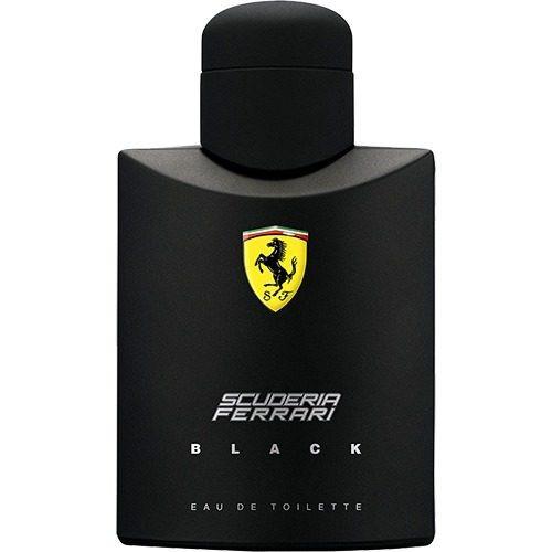 perfume ferrari masculino importado