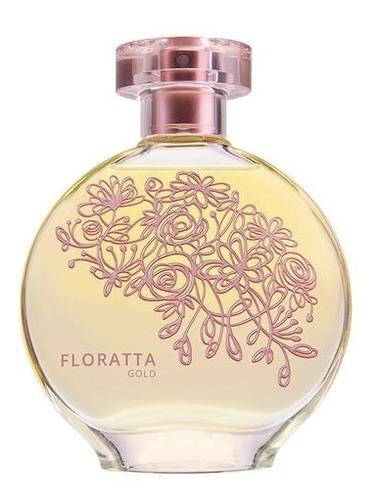 perfume floratta gold boticário