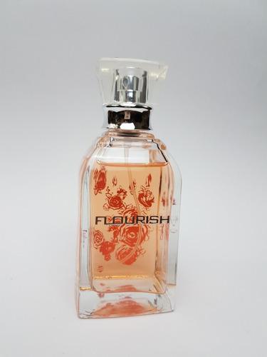 perfume flourish importado - oferta