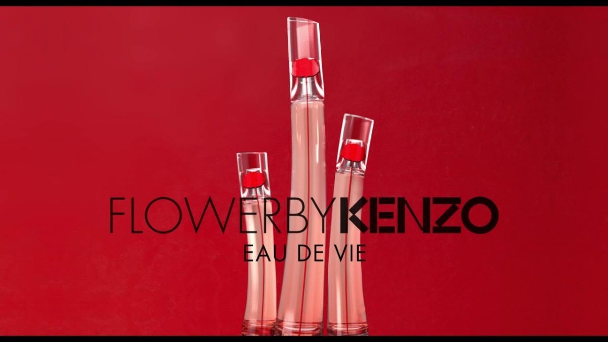 By Eau Parfum Perfume Legere De Kenzo Vie X50 Flower 8PnOkXN0w
