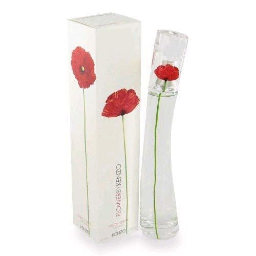 perfume flower  de  kenzo para mujer 100 ml 3.4 oz original