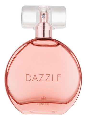 perfume fragrância dazzle color chámpagne feminino 60ml