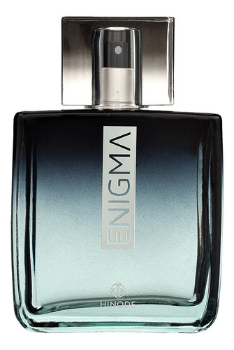 perfume fragrância enigma masculino 100ml