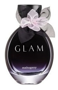 perfume fragrância glam 100 ml da mahogany