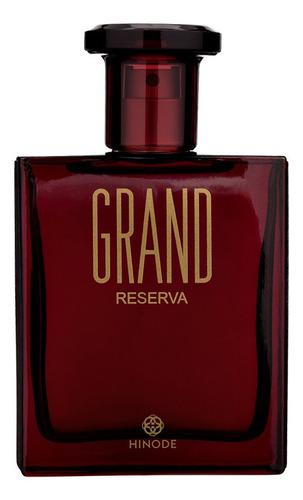 perfume fragrância grand reserva masculino 100ml