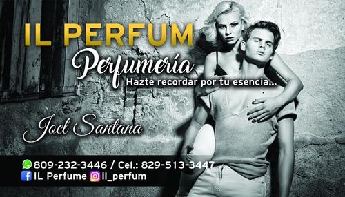 perfume  free time by salvatore ferragamo.