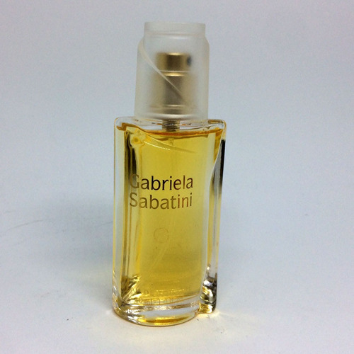 perfume gabriela sabatini feminino