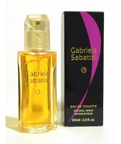 Original Gabriela Edt 60ml Sabatini Perfume Feminino rxQChBtsd