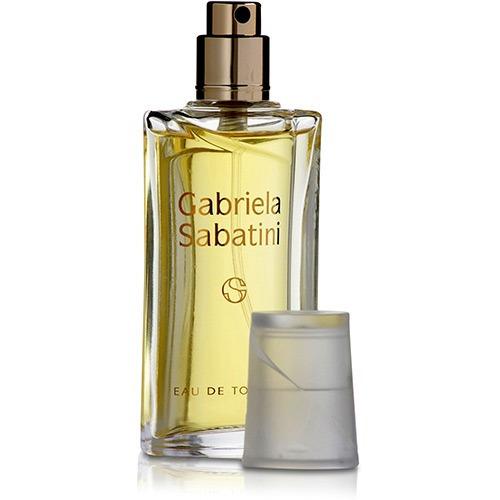 perfume gabriela sabatini importado
