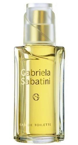 perfume gabriela sabatini tradicional original  frete grátis