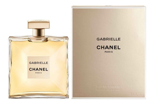 perfume gabrielle by chanel 100ml eau parfum original