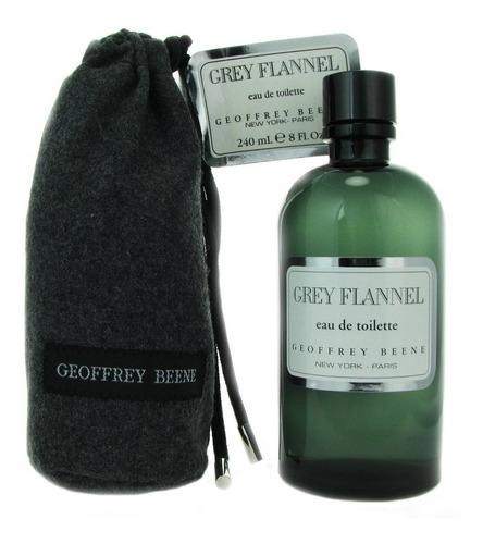 perfume geoffrey beene grey flannel 120 ml men