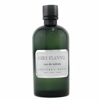 perfume geoffrey beene grey flannel 240ml para hombre