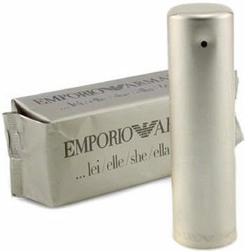 perfume georgio armani emporio diamonds original 100 ml