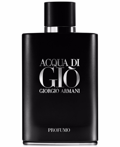 perfume giorgio armani acqua de gio profumo 75ml hombre