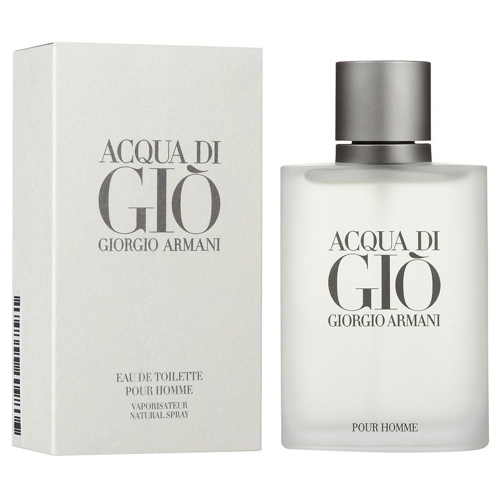 Di Masculino Gió Acqua Armani Giorgio Perfume 100ml Edt SUqzMVGLjp