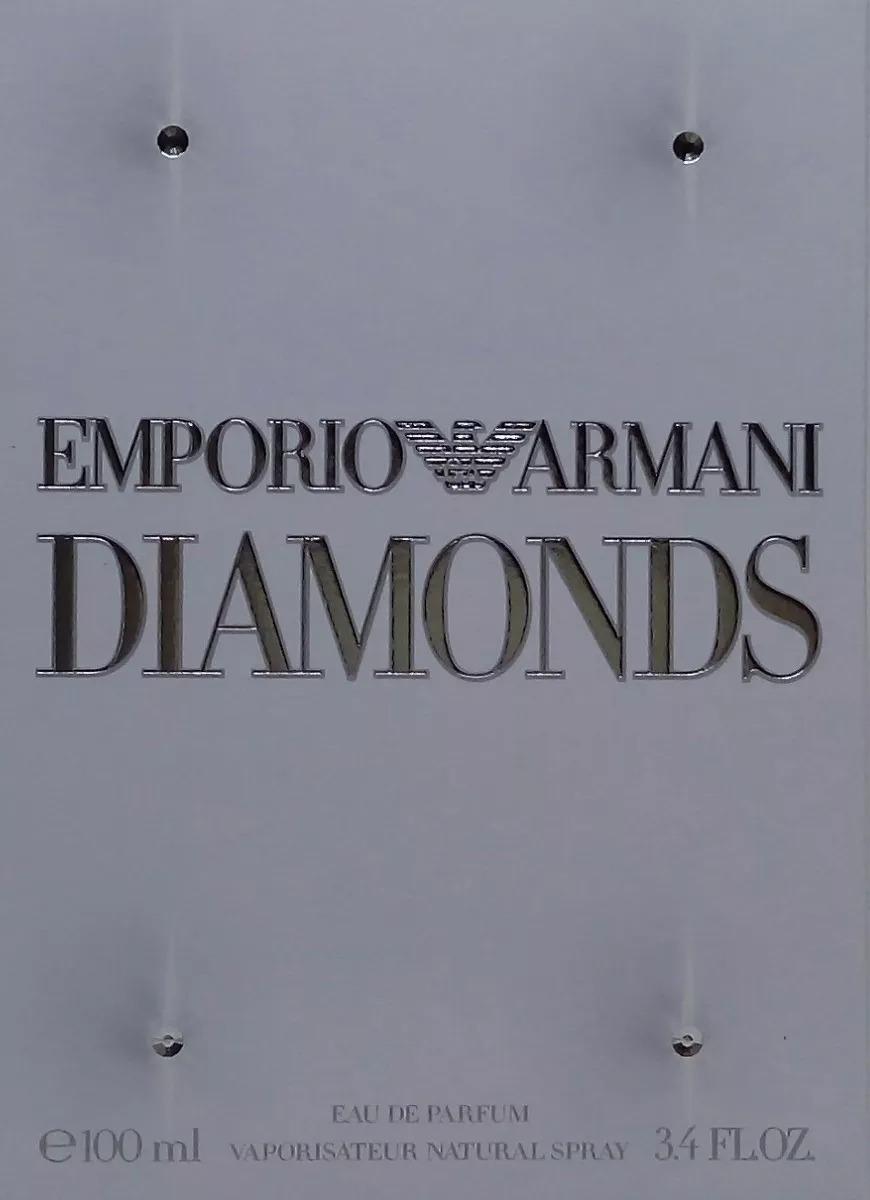 2702d79fbd24a perfume giorgio armani empório diamonds edp 100ml - feminino. Carregando  zoom.
