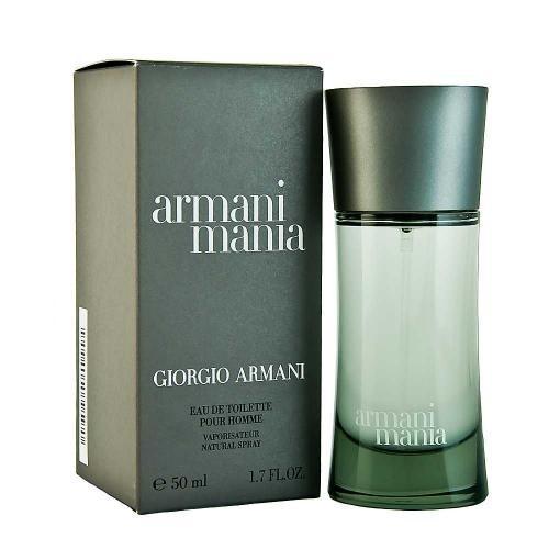 2a93a4bbcf2d Perfume Giorgio Armani Mania Pour Homme 50 Ml Original - Bs. 50.000 ...