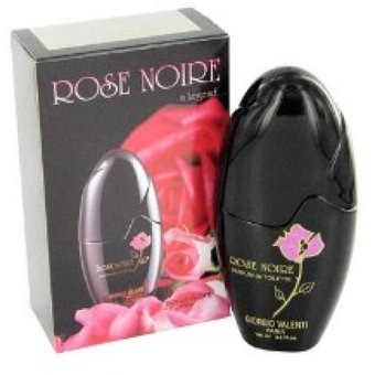 perfume giorgio valenti rose noire (100ml) dama