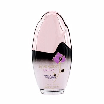 perfume giorgio valenti  rose  noire secret 100ml para mujer