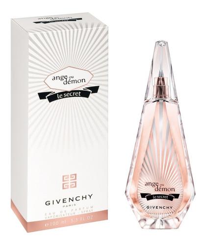 perfume givenchy ange ou demon le secret 100 ml women