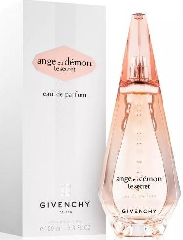 Le Demonio Angel Perfume 100ml Secret Edp O Givenchy Evotech ybgIf7vY6
