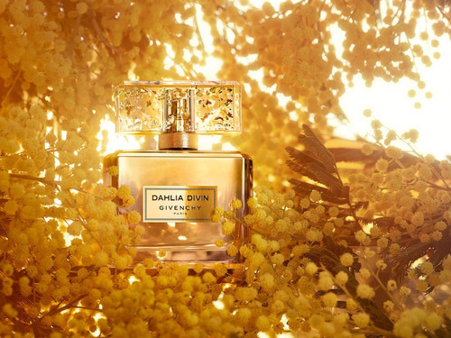 perfume givenchy dahlia divin le nectar de parfum x 50 ml