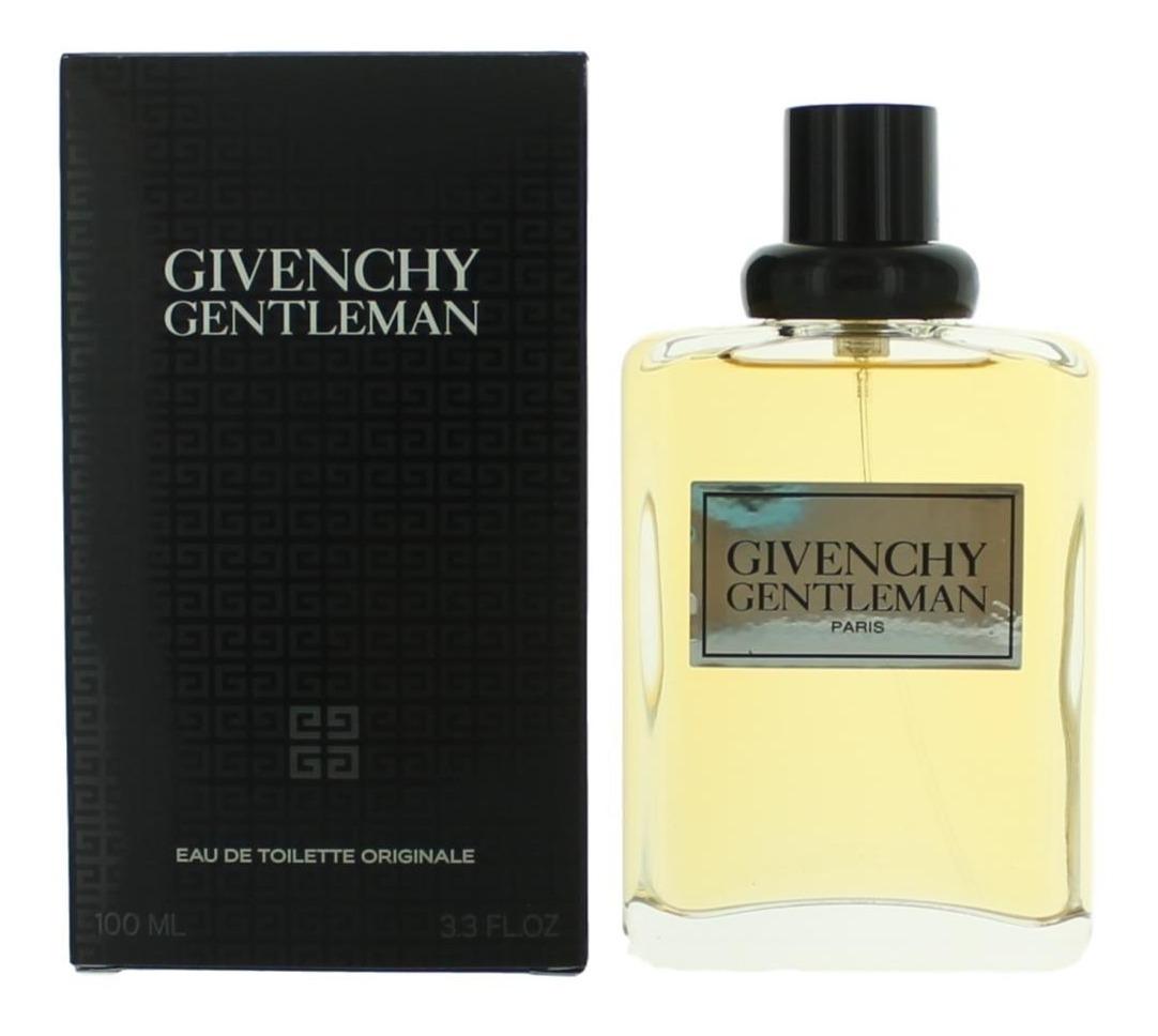 Perfume Givenchy 100ml Men Envio Gentleman ¡ Gratis UMSVpz