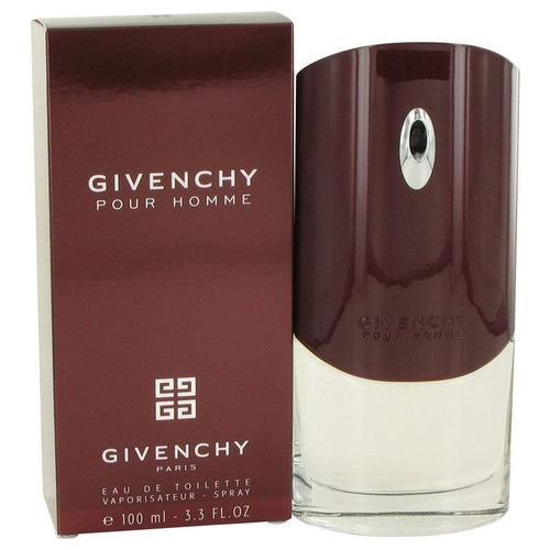 perfume givenchy givenchy hombre