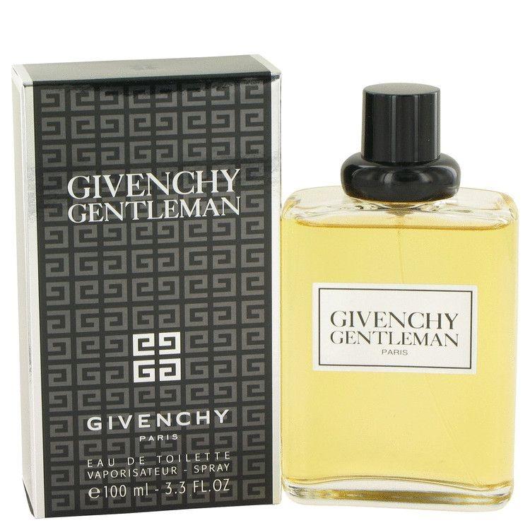 Perfume Hombre Gentleman Givenchy Para De eDHY2IWb9E