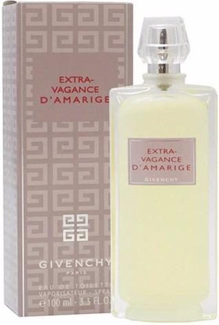 perfume givenchy organza original 100 ml envio hoy