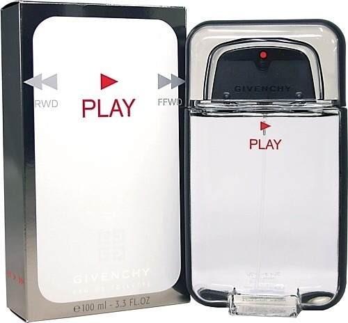 Perfume Play 100ml Caballero Givenchy Perfume Play Perfume 100ml Givenchy Caballero Play 100ml Givenchy tsdCxhQr