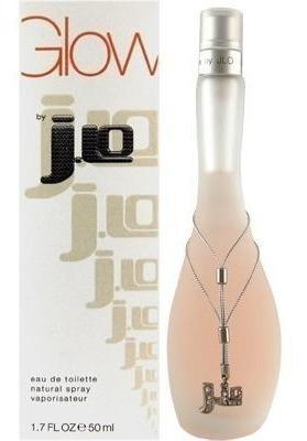 perfume glow jenifer lopez, 100ml, dama,  100% originales